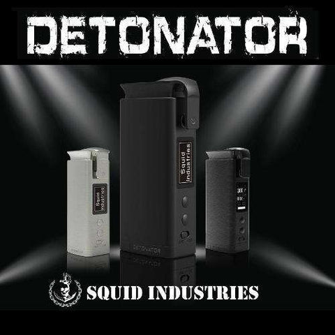 Detonator 120W Mod by Squid Industries