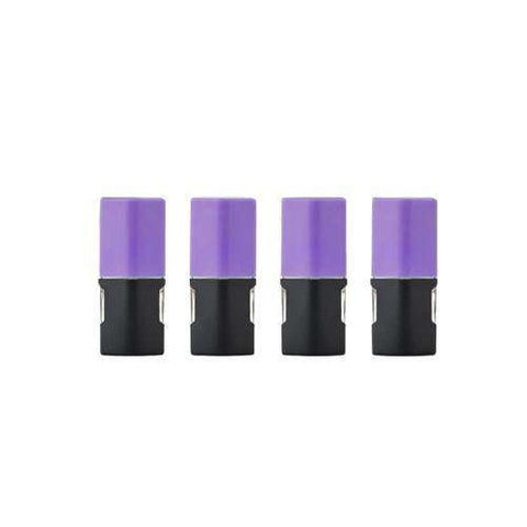 PHIX Cartridge Cool Grape by Infusion (4-pack)