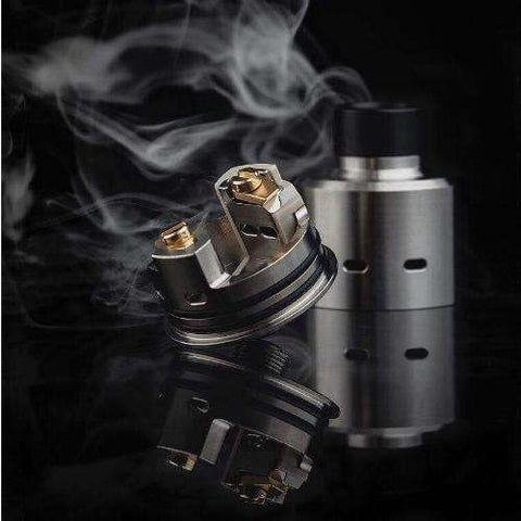 Limited Edition Titanium Hadaly RDA by Psyclone Mods