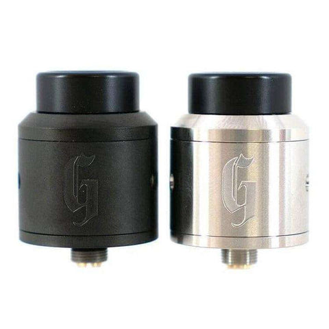 Goon 25MM RDA by 528 Custom Vapes