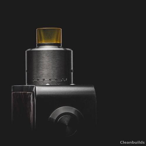 Hadaly RDA by Psyclone Mods