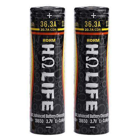 Hohm Tech Hohm Life 18650 3077mAh Cell