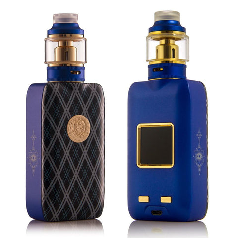 Wake Bigfoot 200W TC Kit