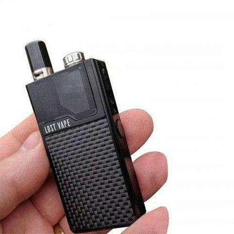 Lost Vape Orion 40W DNA GO AIO Pod System - MOD ONLY - Juicy Js Vapes
