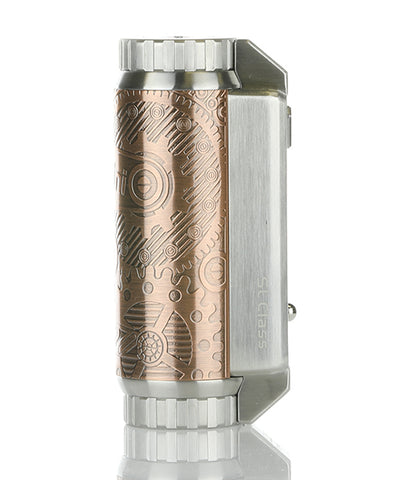 YiHi SXmini SL Class Mod-Retro Machinery Copper Tone