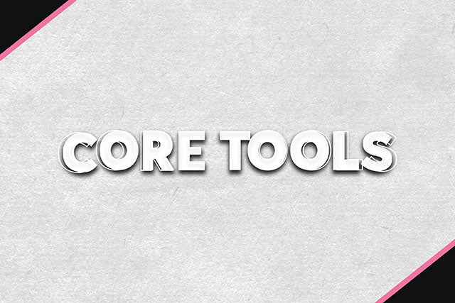 Core Tools Booty Bands PH