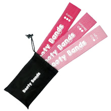 Booty Bands LIMITED (Pink)