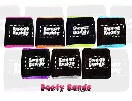 Sweat Buddy - Booty Bands PH