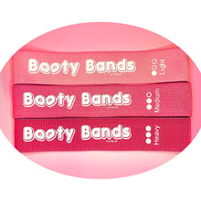 Booty Bands LIMITED (Pink) - Booty Bands PH