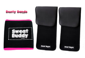 Sweat Buddy + Sweat Sleeves