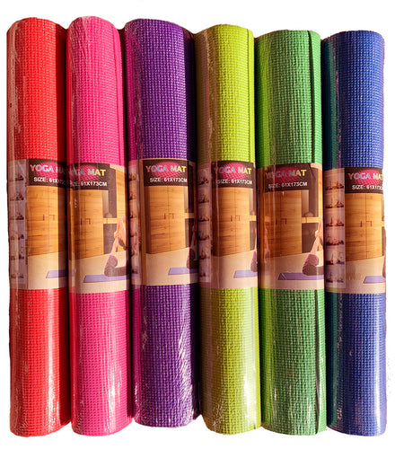 Yoga Mat 4mm
