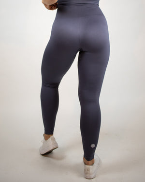 Ultra-flex Seamless Leggings V4- Vapor - Equinox Movement