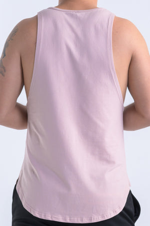 Men's Reflect Tank- Pastel - Equinox Movement