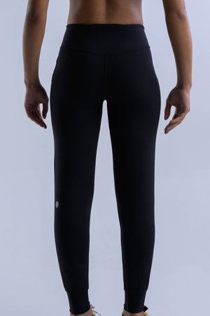 "Atlas Joggers 28""- Black - Equinox Movement"
