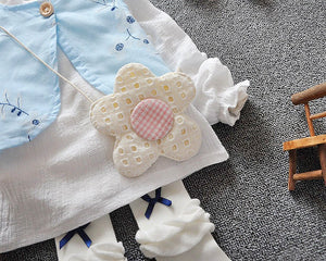 Baby Princess Dress Set for Girl