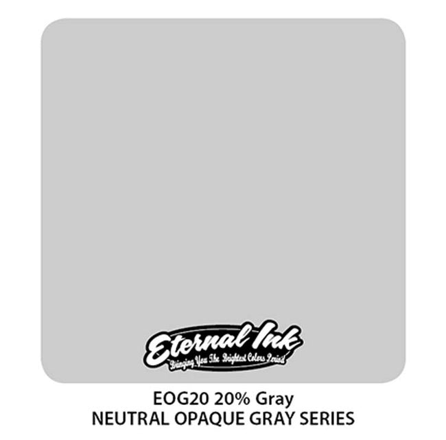 ETERNAL - 4 COLOR NEUTRAL GRAY SET
