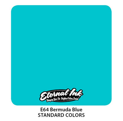 Eternal - BERMUDA BLUE