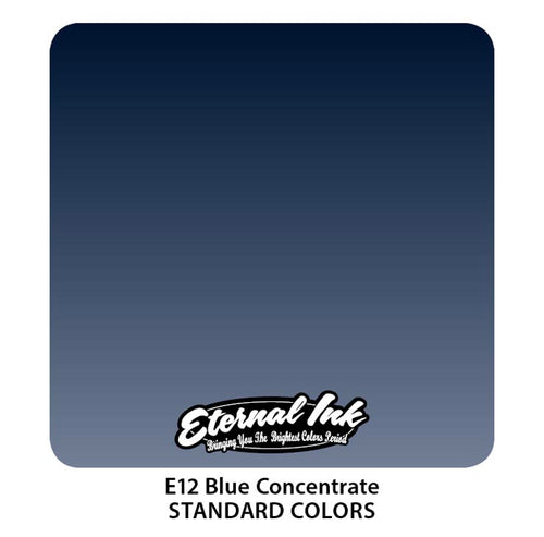Eternal - BLUE CONC