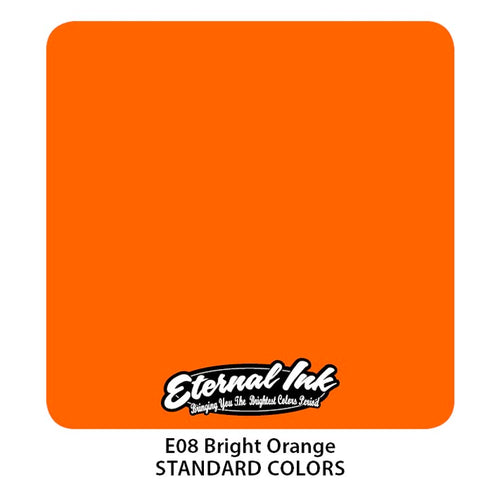 Eternal - BRIGHT ORANGE