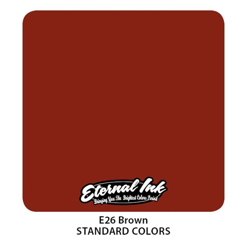 Eternal - BROWN