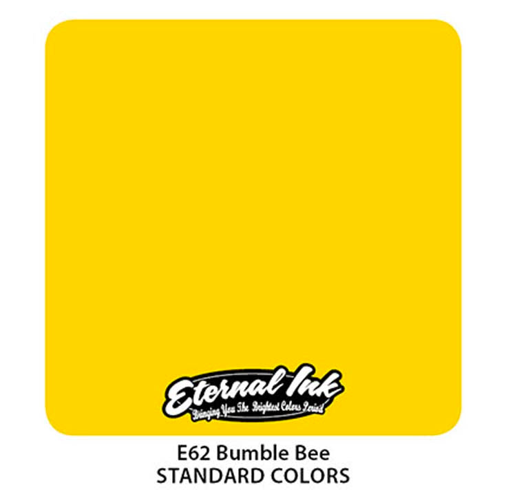 Eternal - BUMBLE BEE