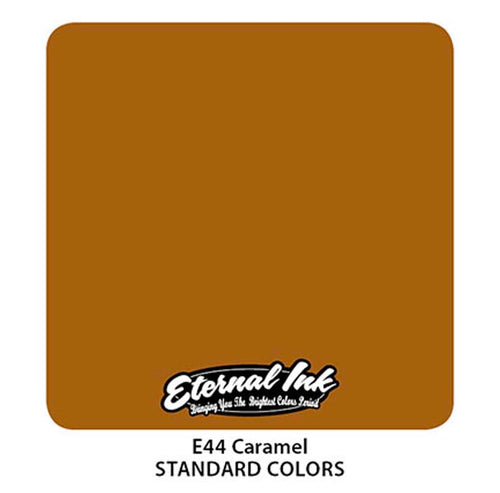 Eternal - CARAMEL