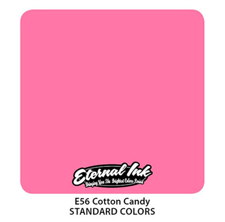 Eternal - COTTON CANDY