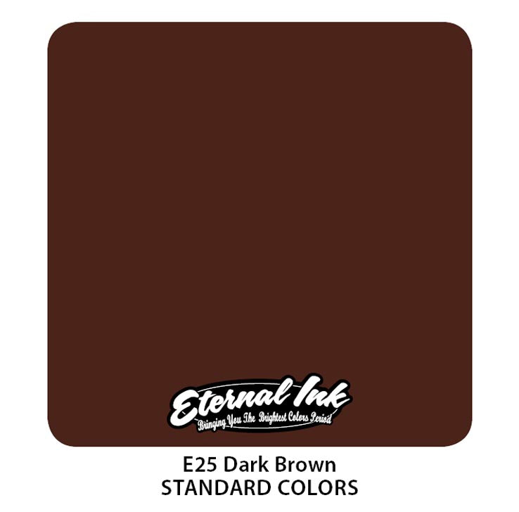 Eternal - DARK BROWN