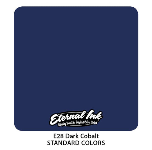 Eternal - DARK COBALT