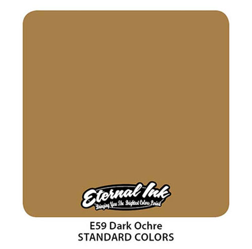 Eternal - DARK OCHRE