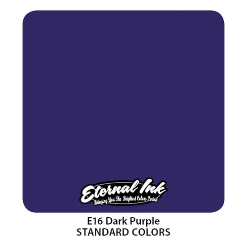 Eternal - DARK PURPLE