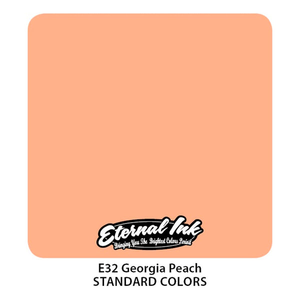 Eternal - GEORGIA PEACH