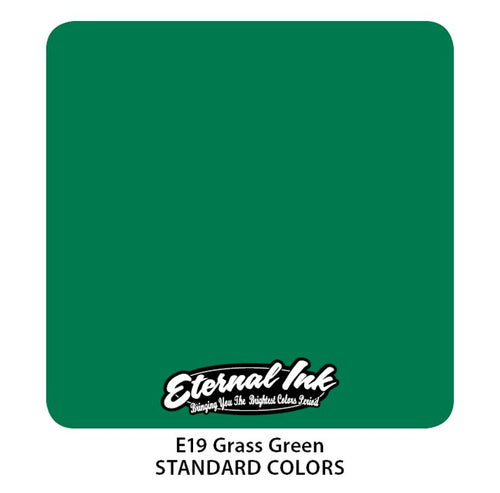 Eternal - GRASS GREEN