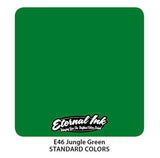 Eternal - JUNGLE GREEN