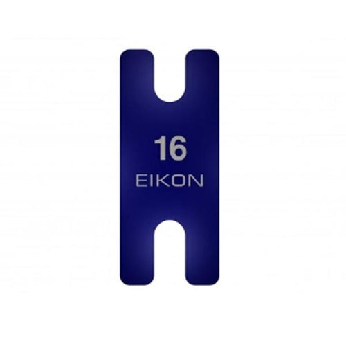 EIKON TRU-SPRING RESORTES BACK 0.016
