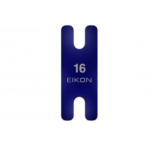 EIKON SPRINGS RESORTES BACK 0.016