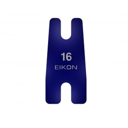 EIKON SPRINGS TAPERED BACK 0.016