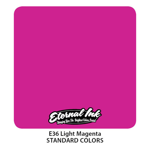 Eternal - LIGHT MAGENTA