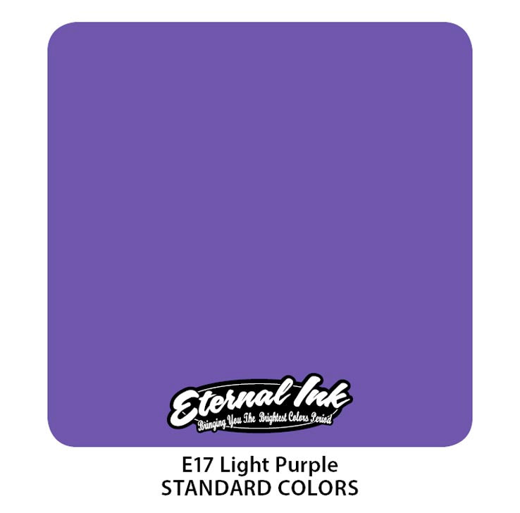 Eternal - LIGHT PURPLE