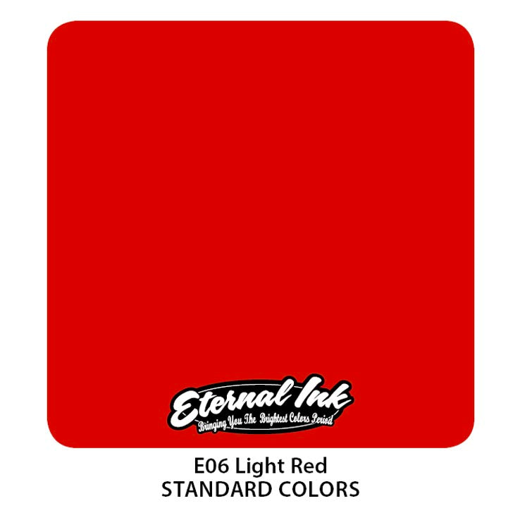 Eternal - LIGHT RED
