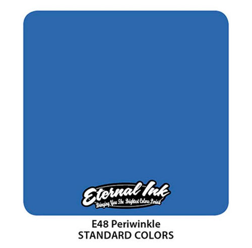 Eternal - PERIWINKLE