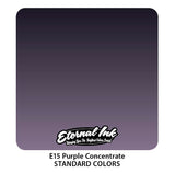 Eternal - PURPLE CONC