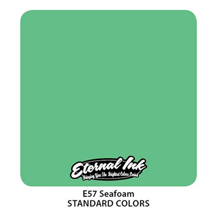 Eternal - SEAFOAM