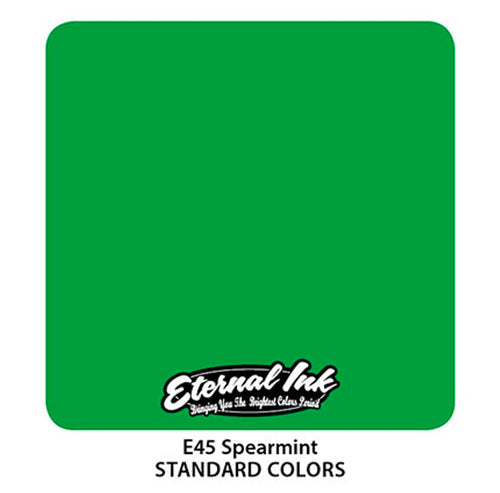 Eternal - SPEARMINT