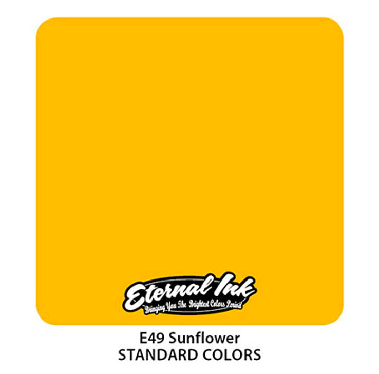 Eternal - SUNFLOWER