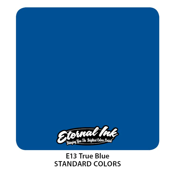 Eternal - TRUE BLUE