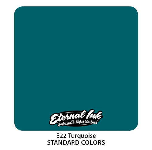 Eternal - TURQUOISE