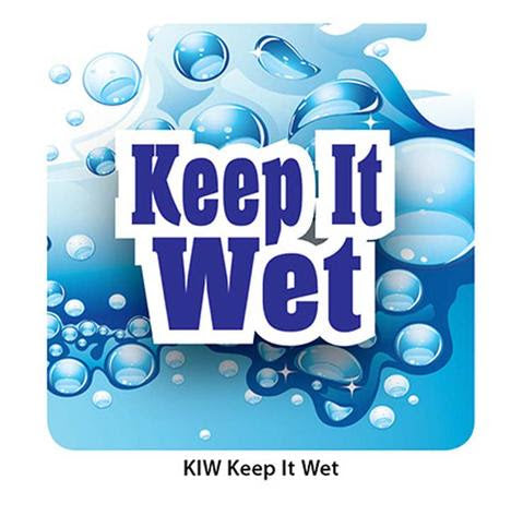 Eternal Keep It Wet