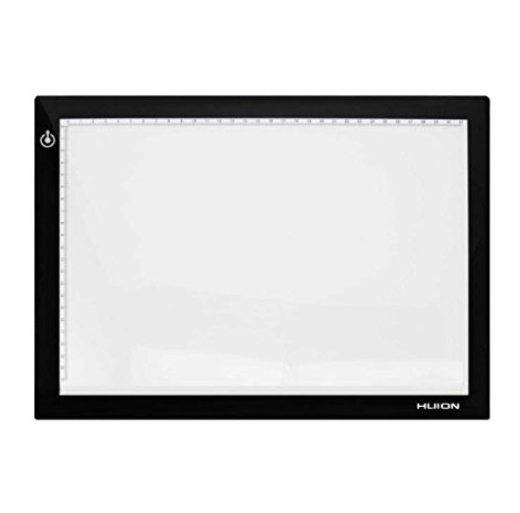 MESA LUZ LED LIGHT PAD 17""