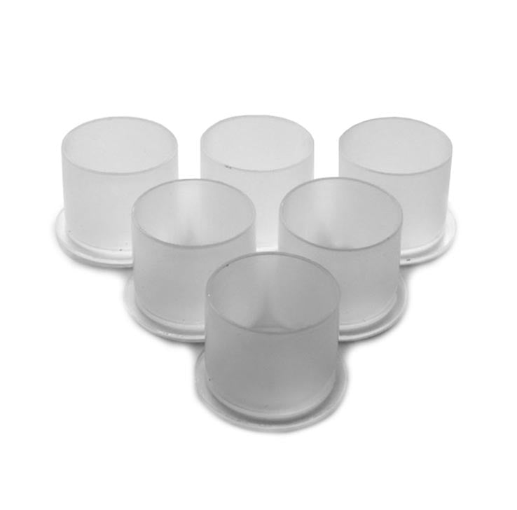 TOP HAT STERILIZED - MED 17mm